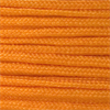 Polyestersnor, Orange, Ø1.5mm, 15m, spole